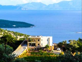 Silence in a Spectacular view - Bodrum Peninsula vacation rentals
