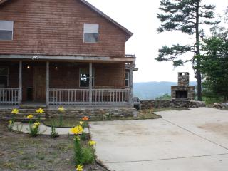 Twin Pines Lodge, Mountain View Akansas - Mountain View vacation rentals