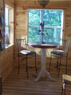 Twin Pines Lodge, Mountain View Akansas - Mountain View vacation rentals