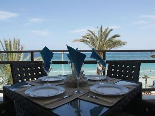 Luxury Beach Apartment Vista al Mar. First line! - Calpe vacation rentals