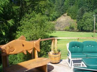 Large Oregon Ranch on 25 Acres of Riverfront - Lincoln City vacation rentals