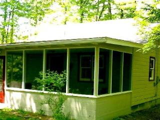 • Storybook Cottage • Heart of  Woodstock • - West Hurley vacation rentals