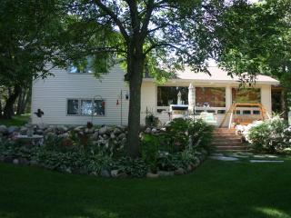 Minnesota Vacation Destination - Cushing vacation rentals
