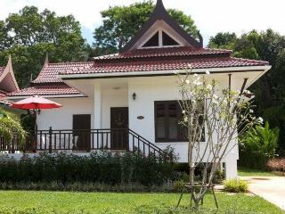 Sunflower 2 Bedroom House with Ocean View - Trat Province vacation rentals