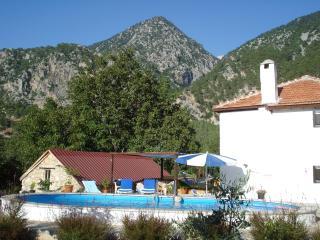Mountain Cottage (Yayla Evi) near Fethiye - Ovacik vacation rentals