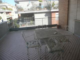 ***Amazing Terrace At Only 15 Min To The Vatican*** - Rome vacation rentals
