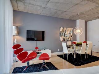 Stylish Condos in the Heart of Old Quebec City - Quebec City vacation rentals