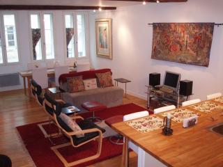 Townhouse Apartment in Pommard Near Beaune - Pommard vacation rentals