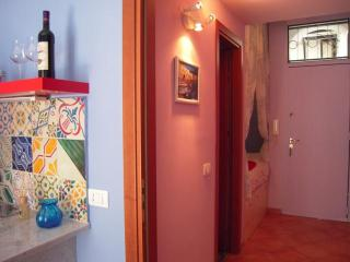 Studio in the center of Palermo ... 2 minutes walk from Piazza Politeama - Palermo vacation rentals