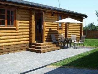 Cozy Cabin with Internet Access and Outdoor Dining Area - Stuston vacation rentals