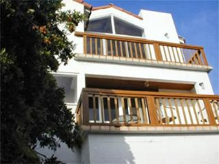 Beach Duplex Breathtaking Views  Ocean & Mountain - Baja California Norte vacation rentals