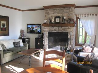 Mont Tremblant 1 Bedroom Condo - Free WIFI - Mont Tremblant vacation rentals