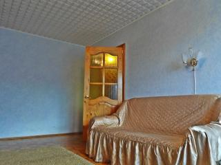 Cosy apartment in the center of Novgorod. - North-West Russia vacation rentals
