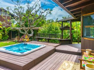 Amazing Island Beach House! Incredible Location! - Oahu vacation rentals