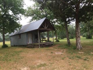Cabin in Bastrop County near F1 Track - Red Rock vacation rentals