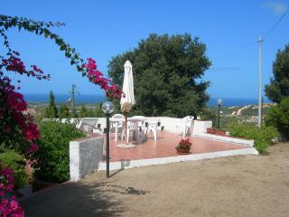 Holliday villa in north Sardinia - Badesi vacation rentals