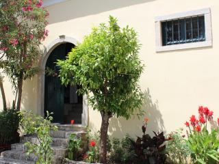 Country Estate in Doukades, Olive press - Corfu vacation rentals