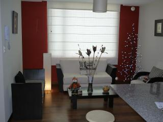 Upscale apartment conveniently located at a low pr - Quito vacation rentals