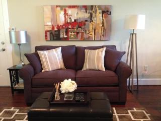 Modern Apt Just 1.5 Miles from Alamo & Riverwalk! - San Antonio vacation rentals