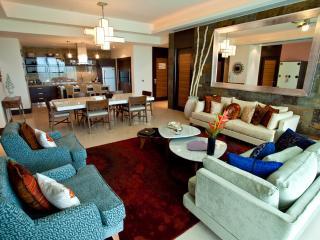 Grand Luxxe Presidential Punta Villa - 3BR/3.5BA - Nuevo Vallarta vacation rentals