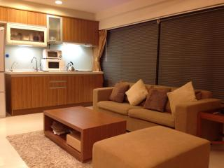 2 Bedrooms next to XinYi AnHe MRT Station - Taiwan vacation rentals