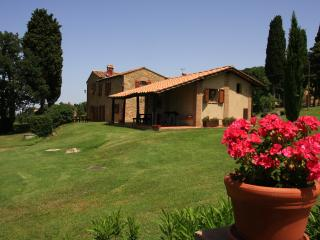 Villa Opera apartment n° 1 Siena - Volterra vacation rentals