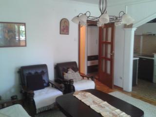 Arena Royal Suite, 2 bdrs, sleeps 5, free parking - Belgrade vacation rentals