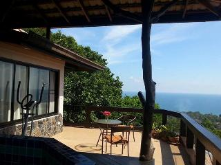 Sea View Penthouse with Jacuzzi - Maret vacation rentals
