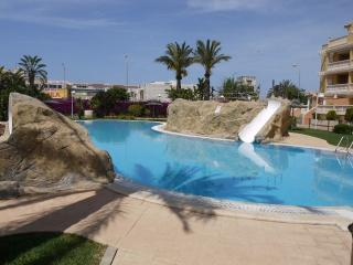 Charming Condo with Internet Access and A/C - Denia vacation rentals