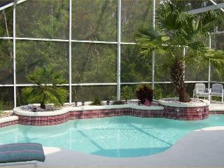 FLORIDA Kissimmee VILLA 3 bed 2 bath private pool - Kissimmee vacation rentals