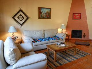 Single story house three blocks from Ajijic Plaza - Ajijic vacation rentals