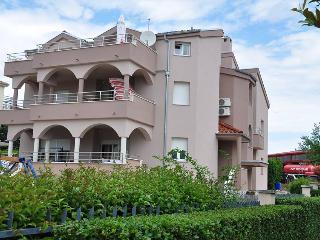 Holiday Apartment Tony - Biograd vacation rentals