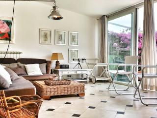 Trevi-Outstanding apartment with big terrace - Santa Margherita Ligure vacation rentals