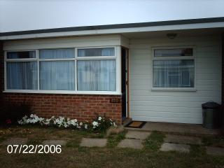 California Sands Chalet - Great Yarmouth vacation rentals