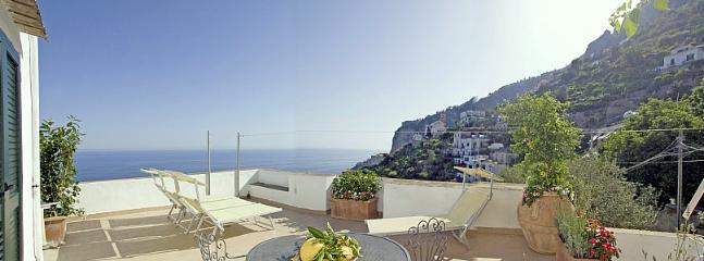 Casa Alata - Image 1 - Amalfi - rentals
