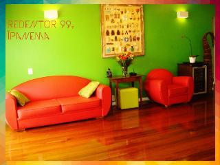 Luxury in Ipanema! - Rio de Janeiro vacation rentals