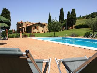Villa Opera apartment n° 7 Pistoia - Volterra vacation rentals