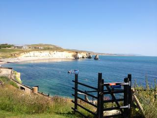 Sea Views - Penthouse Apartment at Freshwater Bay - Freshwater vacation rentals