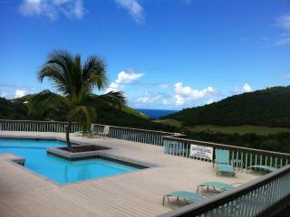 Newly Renovated Mahogany Run Golf Condo - Saint Thomas vacation rentals