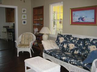 Less than a week to get away this summer?  W/pet? - Folly Beach vacation rentals