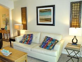 Newly decorated, luxury beachfront condo sleeps 6 - Gulfport vacation rentals