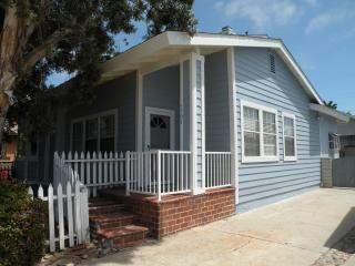 Unique 5 bedrooms, 3 baths, two kitchens. - Oceanside vacation rentals