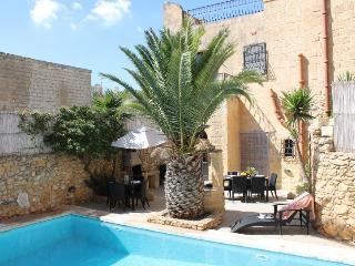 TA PEPPA - Xaghra vacation rentals