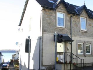 1 bedroom Apartment with Internet Access in Largs - Largs vacation rentals