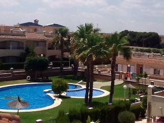 Rio Mar 13 Mil Palmeras Luxury Town House - Alicante Province vacation rentals