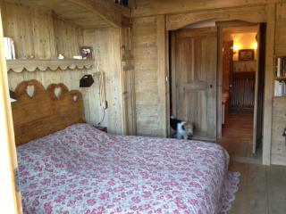 Nice Condo with Internet Access and Dishwasher - Meribel vacation rentals