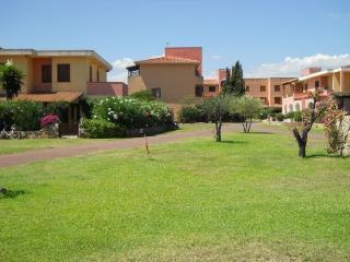 Trilocale  Villaggio Baia Turchese - San Teodoro vacation rentals