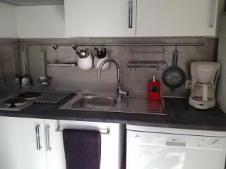 Romantic 1 bedroom Apartment in Aix-en-Provence - Aix-en-Provence vacation rentals