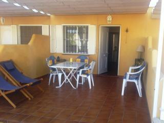 2 bedroom House with A/C in La Antilla - La Antilla vacation rentals