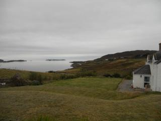 Nice 2 bedroom Cottage in Achiltibuie - Achiltibuie vacation rentals